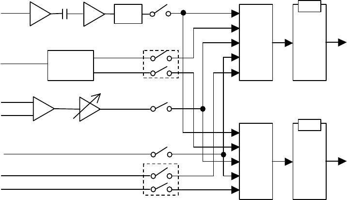 电路 电路图 电子 户型 户型图 平面图 原理图 716_412