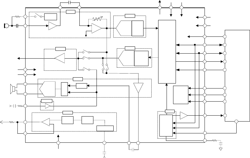 电路 电路图 电子 户型 户型图 平面图 原理图 803_507