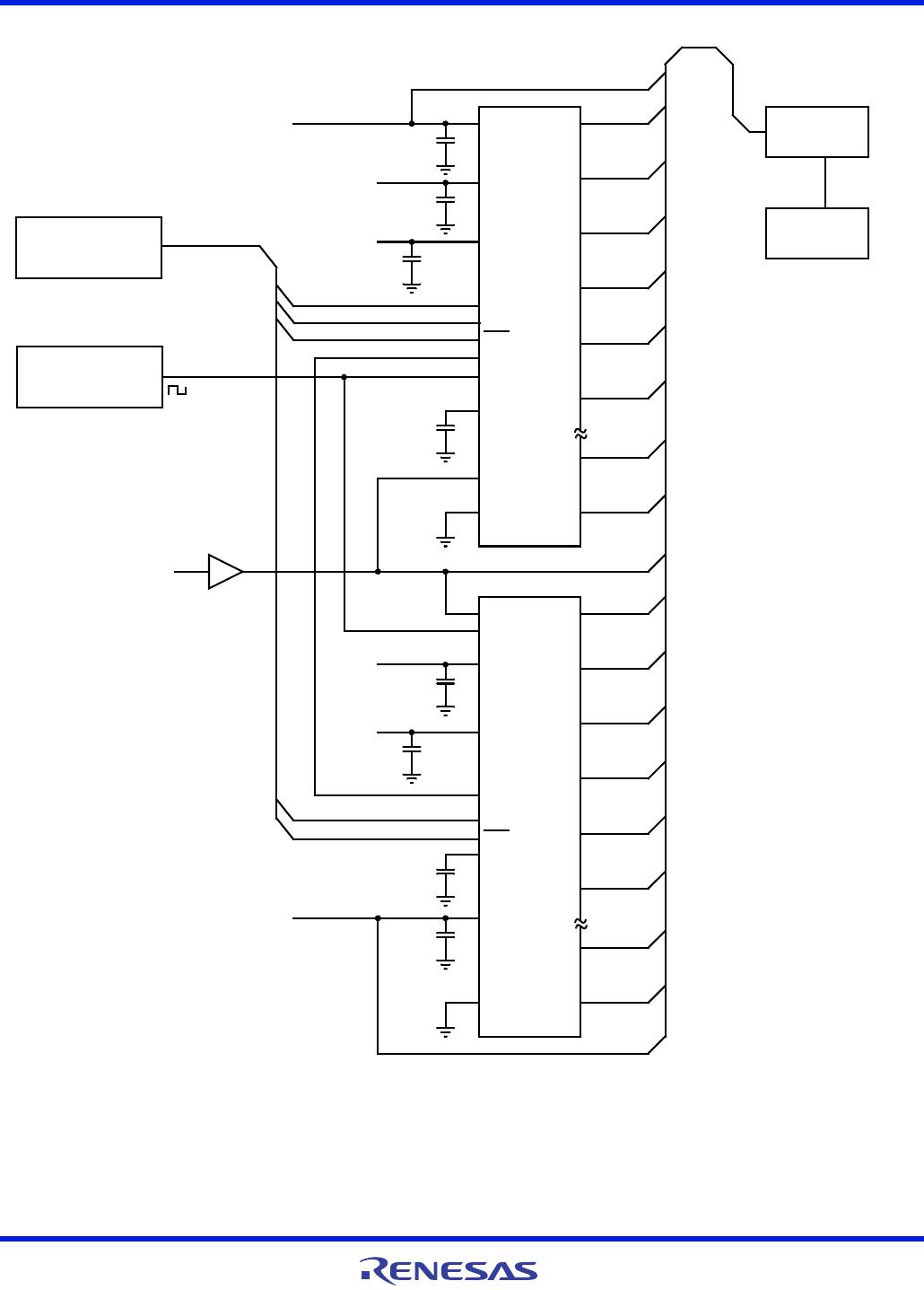 电路 电路图 电子 户型 户型图 平面图 原理图 1030_1437 竖版 竖屏