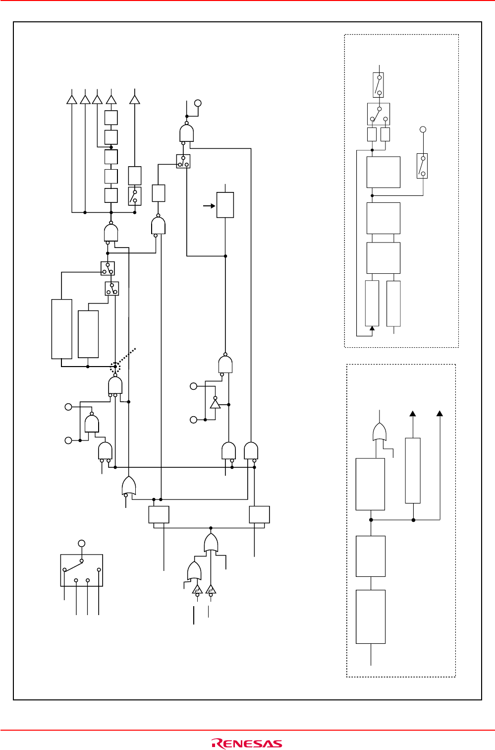 电路 电路图 电子 户型 户型图 平面图 原理图 999_1512 竖版 竖屏