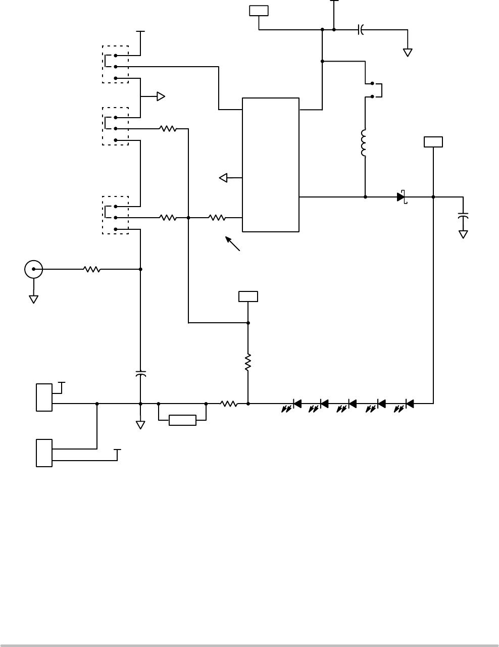 电路 电路图 电子 户型 户型图 平面图 原理图 988_1281 竖版 竖屏