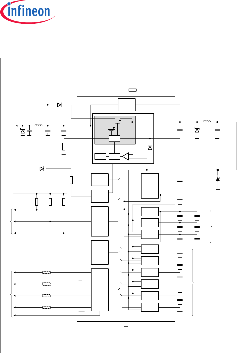 电路 电路图 电子 户型 户型图 平面图 原理图 969_1415 竖版 竖屏