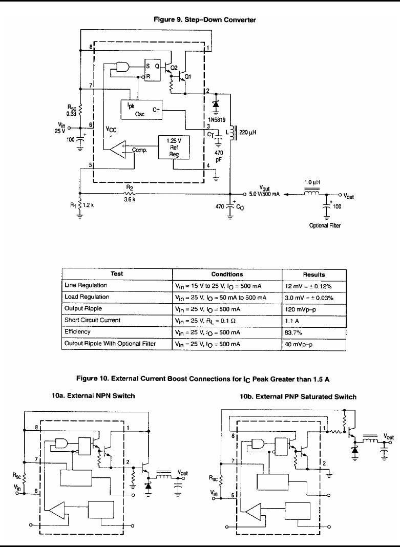 utcmc34063 pdf下载及第5页内容在线浏览